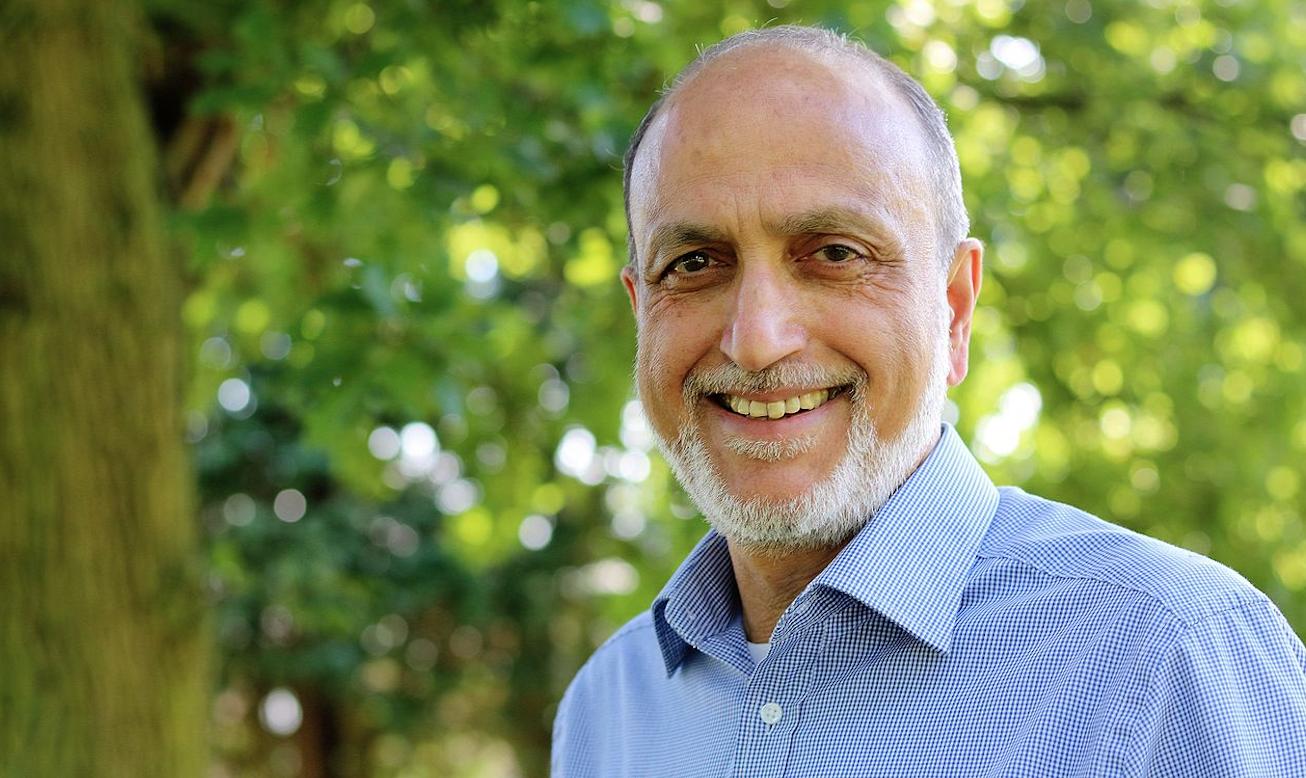 Prof. Ataullah Siddiqui passes away