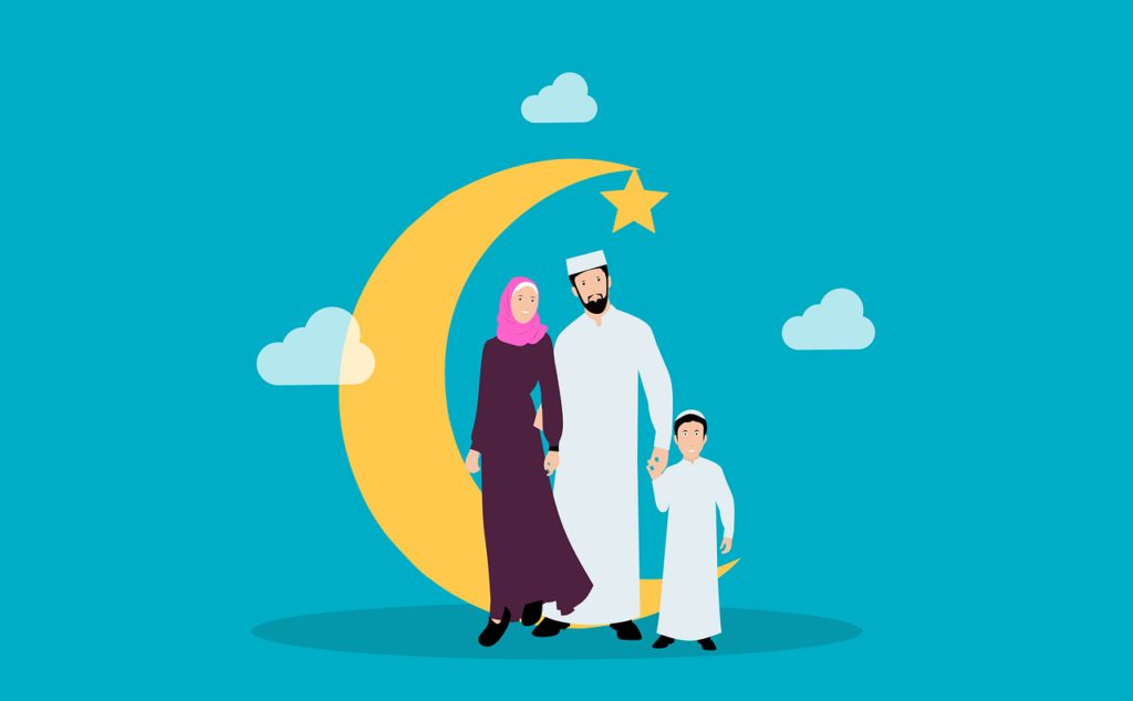 The Communitarian Values of Ramadan and Eid