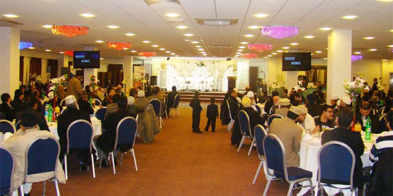Islamic Foundation Fundraising Dinner 2010
