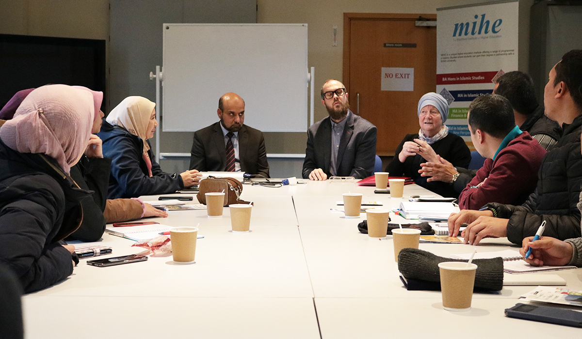 Malaysian_Government_Officials_Visit_Islamic_Foundation_2