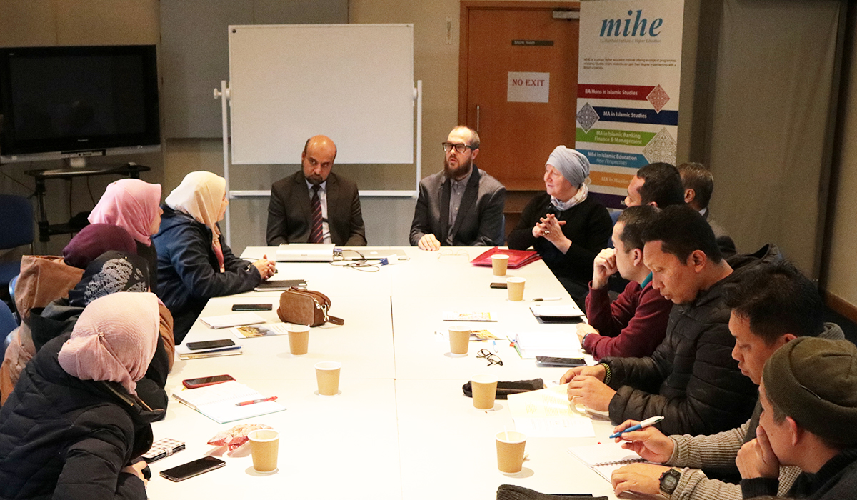 Malaysian_Government_Officials_Visit_Islamic_Foundation_8