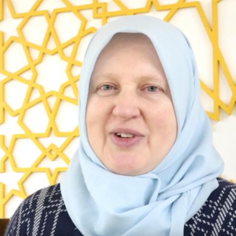 Arabic Course – Student Testimonial by Ruqaiyah Hibell